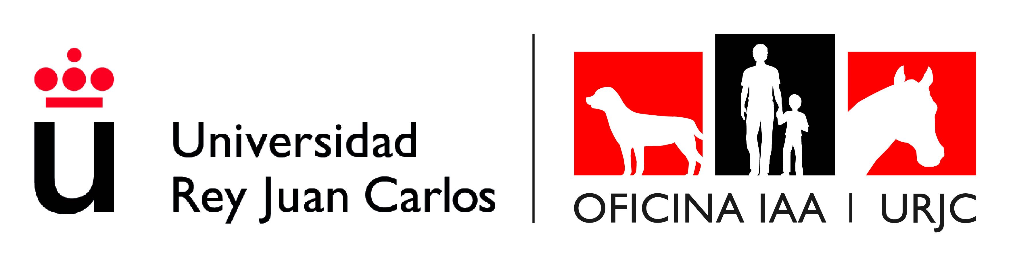 OFICINA INTERVENCIONES ASISTIDAS CON ANIMALES URJC